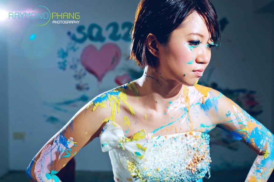 Conceptualised Pre-Wedding: Raymond Phang Photography16
