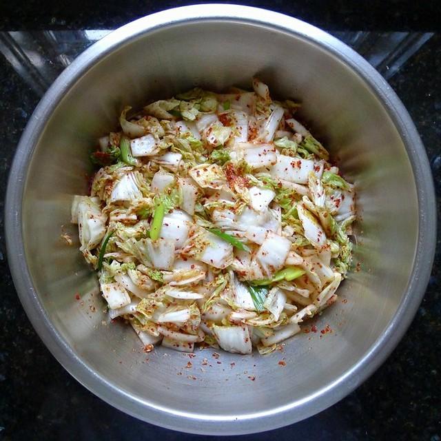 Green Kitchen Kimchi: Flickr - Photo Sharing