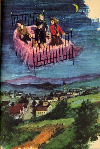 L'apprentie sorcière, by Walt DISNEY -image-50-150