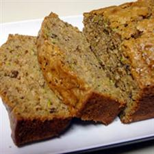 zuchinni bread (Custom)