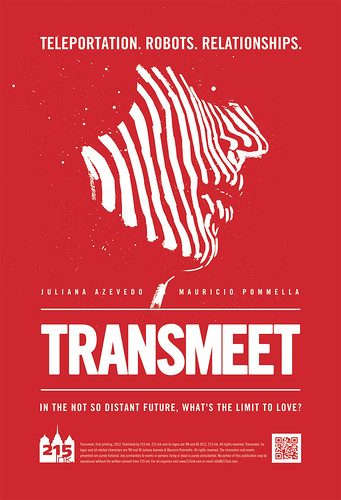 Transmeet - Promotional Ad