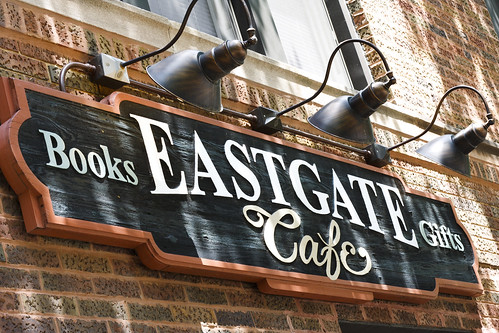 East Gate Cafe