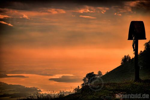 morning summer cloud lake alps tree nature water clouds landscape bayern bavaria see twilight nikon wasser sommer natur meadow wiese wolke wolken alm dämmerung alpen landschaft sonnenaufgang morgen baum chiemsee goldenhour topaz morgens d800 gipfelkreuz marterl 巴伐利亚 chiemgau wegkreuz aschau chiemgaueralpen daemmerung summitcross chiemgaualps mygearandme d800e nikond800e alpenbildde