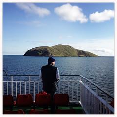 Outer Hebrides & Skye '12