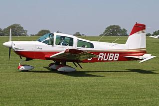 G-RUBB