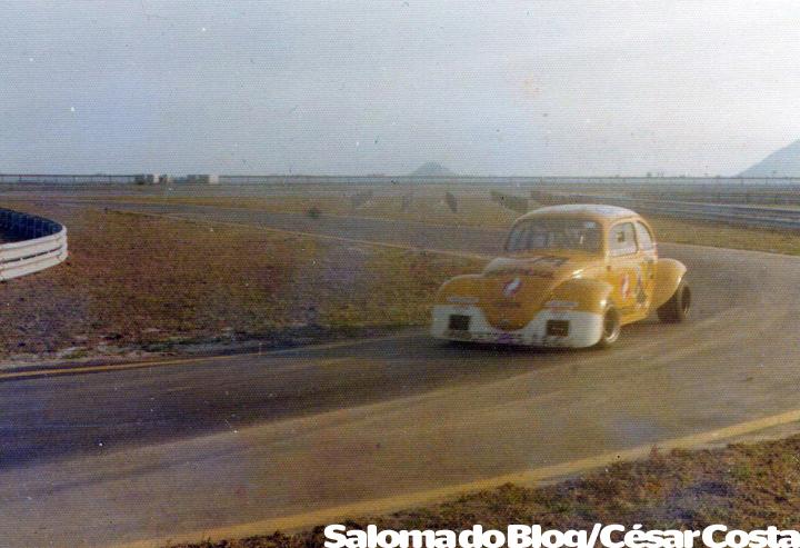 Entrada Box Div 3_Autódromo Jacarepaguá #1977