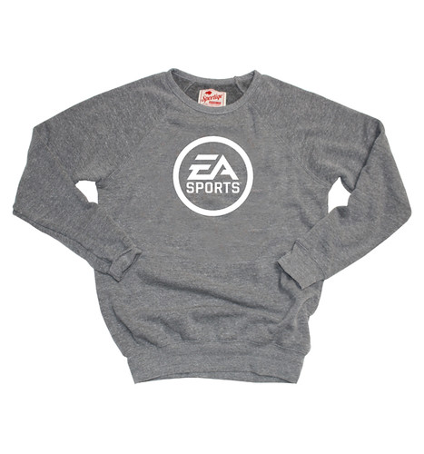 EA SPORTS Logo Sweat Shirt By Sportiqe