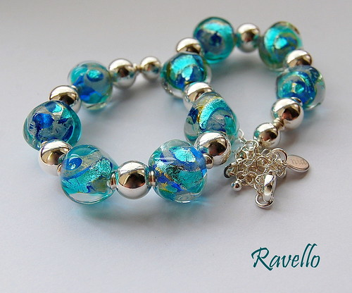 Ravello - SOLD by gemwaithnia