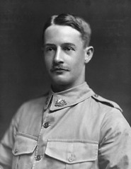 Private Charles Clapham Gregory