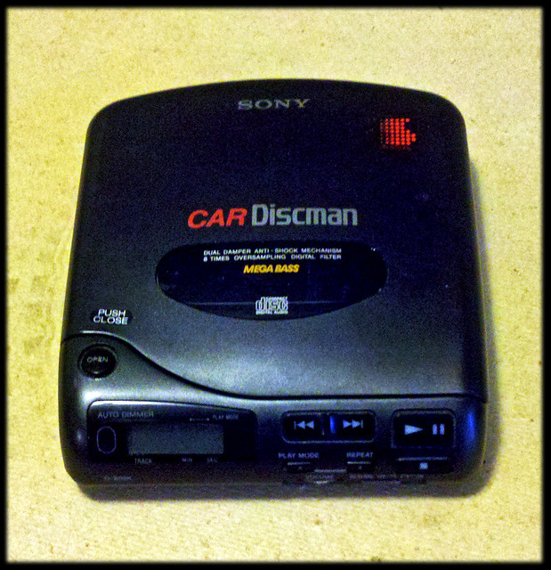 Sony Car Cd Changer For Sale