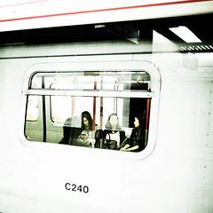 MTR, Hong Kong