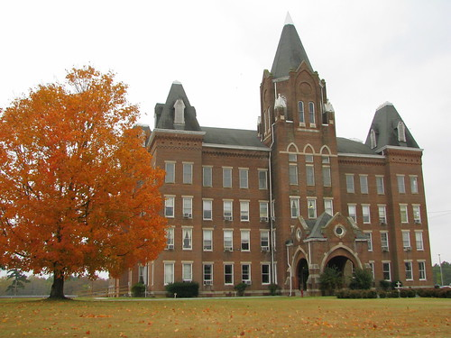 Western Mental Health Institute - Bolivar, TN by SeeMidTN.com (aka Brent)