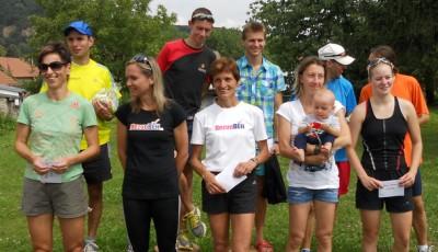 Martin Kučera smetl v Nemojanech starý traťový rekord ze silnice