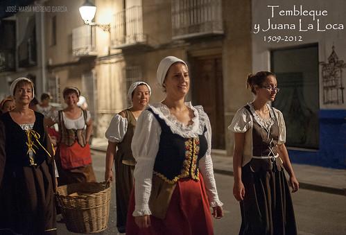 TEMBLEQUE Y JUANA LA LOCA 1509-2012 by JOSE-MARIA MORENO GARCIA = FOTOGRAFO HUMANISTA Y D