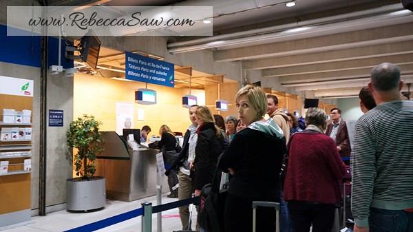 Paris Charles de Gaulle Airport - rebeccasaw (37)