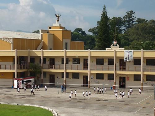 Liceo Guatemala