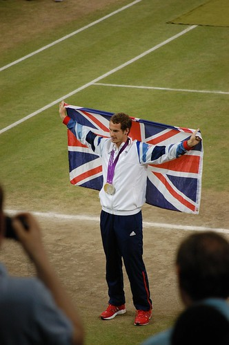 The Sports Archives Blog - The Sports Archives - Did You See That? Top London 2012 Moments!