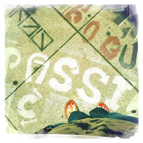 Street Passion
