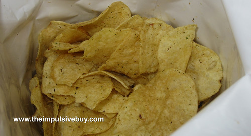 Lay's Sweet Onion Potato Chips In Bag