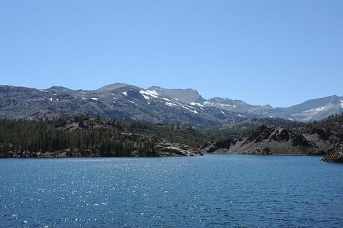 Tioga Lake