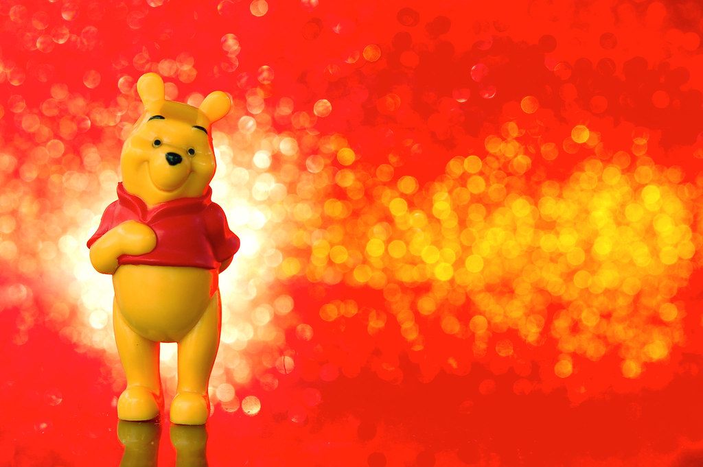 Extreme Winnie-the-Pooh