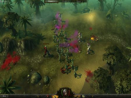 juegos de zombies gratis