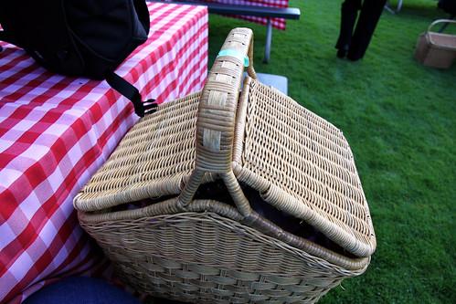 Butchart Gardens - My Special Basket
