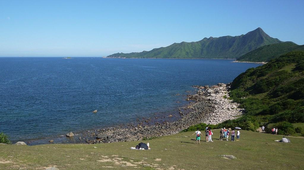 Tap Mun Coast
