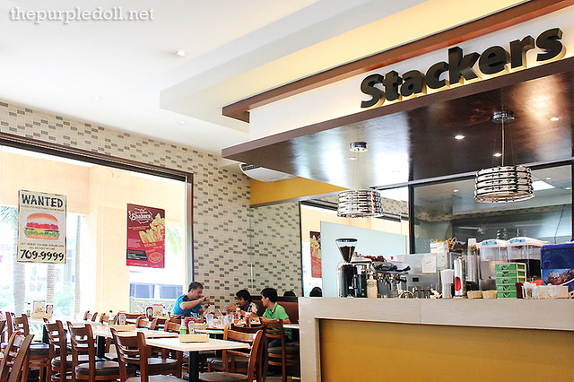 Stackers Eastwood