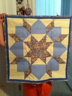 Beautiful Swoon Quilt