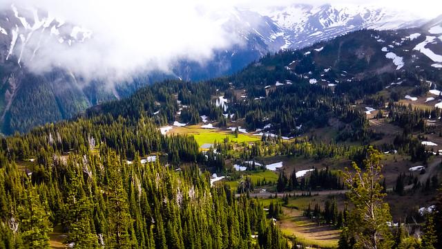 Alpine Vista