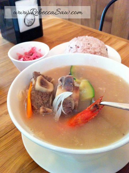 NAMOO Korean Dessert Café n Bistro on the Park– Publika-016