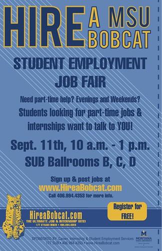 Employer SEJF Flyer