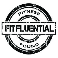 Follow The Get Fit Mom on FitFluential