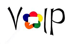 WebRTC is VoIP