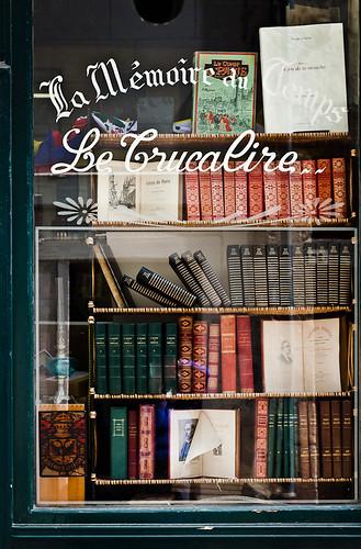 window 3 la mémoire du temps by penwren