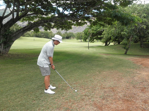 Makaha Valley Country Club 111
