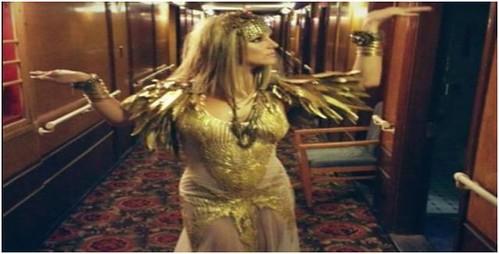 Britney Spears Cleopatra