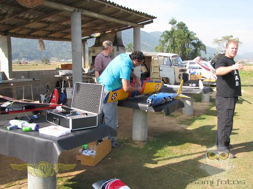 Churrasco no CAAB- 11/08/2012 7762299726_bcb7976e18