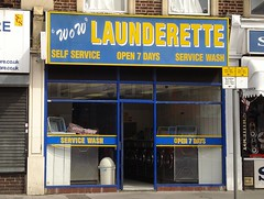 Picture of Wow Launderette, 45 South End