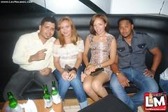 Sábados full, Dj Rafy @ sober Lounge & Soberano Liquor Store