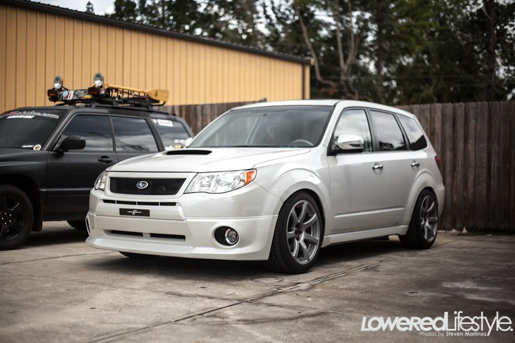 Subaru again proving it's value... - i-Club  Subaru again pr...