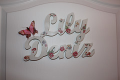 www.bebeklehayat.com / Lily Deniz'in Odası