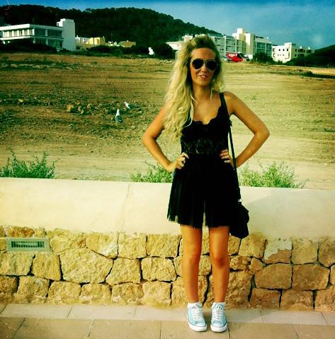 abby Ibiza