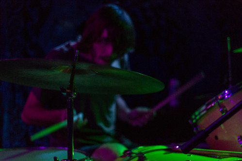 Caddywhompus, 8/12/12