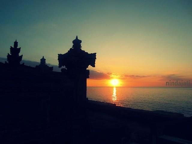 Turnamen Foto Perjalanan - Laut - Nikma Hidajati