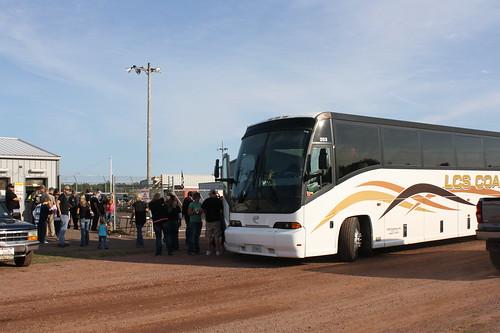 8.11.12 ABC Raceway - Bus load