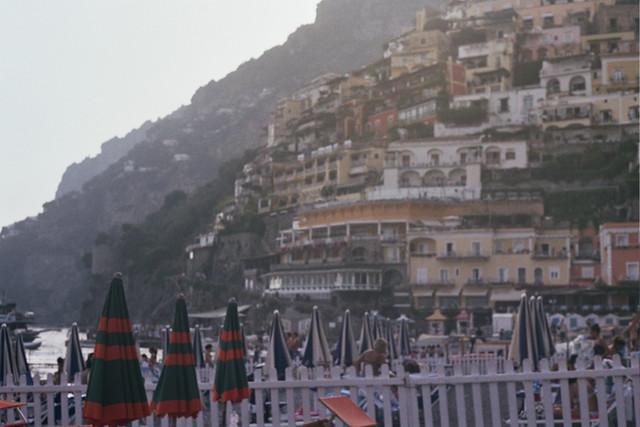 Positano - Italy