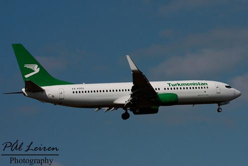 B738 - Boeing 737-82K