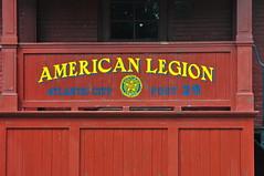 American Legion Atlantic City Post 29